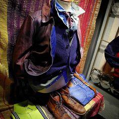 #milan #italy #japan #fashion #vintage #military #suit #used #shop #street #sartoria #tailor #bespoke #handmade #menswear #shopping #clothes #style #photooftheday #swag #eral55 #eralcinquantacinque #sartorialazzarin #instagood #outfit #イタリア #ミラノ #セレクトショップ #ビンテージ