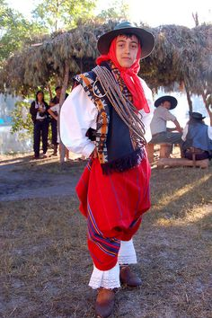 SEE the culture of argentina - La Pampa @rothcheese  #AdventureAwaits
