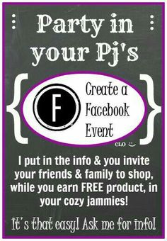 Why get dressed? Book a Scentsy FB party with me and you can party in your pj's without having to lift a finger! Contact me today!  Website: https://lfletcher.scentsy.us FB Group: www.facebook.com/groups/LoveScentsyWithLauren