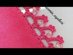 Angel Crochet Pattern Free, Free Pattern, Crochet Patterns, Crochet Necklace, Youtube, Model, Elephants, Crochet Pattern