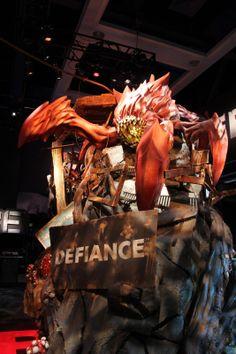 PAX 2012 - Defiance