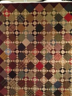 Diary of a Quilt Maven: Highlights From the 2012 Bear Creek Quilt Show