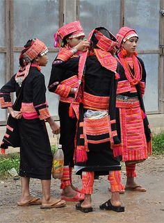 Ko Pala. Province de Phongsaly - Laos. Sur routard.com, retrouvez les meilleures photos de voyage des internautes.