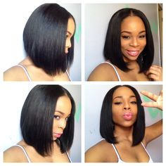 sew in bob - Google Search