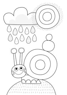 Pikku Kakkosen tulostettavat värityskuvat. Free printable pattern. lasten | askartelu | syksy | käsityöt | koti | värittäminen | DIY ideas | kid crafts | autumn | fall | home | colouring | Pikku Kakkonen Insect Coloring Pages, Colouring Pages, Free Printable Coloring Pages, Autumn Activities, Cool Diy Projects, Coloring Pages For Kids, Colorful Pictures, Diy For Kids, Painted Rocks