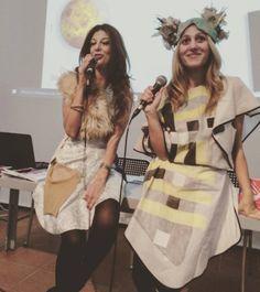 Alessandra Casale ed @angelapavese in ...