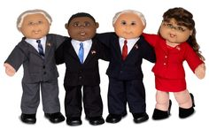 The Evolution of Cabbage Patch Kids: It's Been 30 Years!