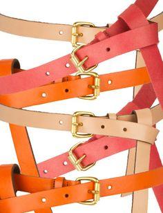 so many cute belts!