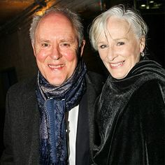 John Lithgow & Glenn Close