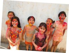Holi is a spring festival, also known as the festival of colors, and is celebrated all over the globe by Asians and non-Asian communities.  Join us at Holi celebrations in San Francisco Bay Area cities!  Enjoy dance performances, food, throwing colored dyes and more! #TripCompanion #TripCompanions