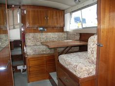 Freeman 24 for sale - Thames Boat Sales