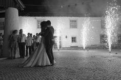 8 momentos chave do dia do casamento
