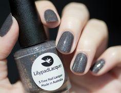 Lilypad Lacquer Interstellar