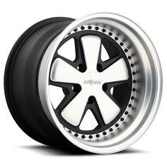 Rotiform Wheels