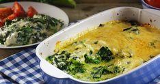 Tahini, Portobello, Broccoli, Risotto, Macaroni And Cheese, Curry, Chicken, Vegetables, Ethnic Recipes