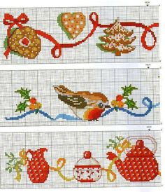 Thrilling Designing Your Own Cross Stitch Embroidery Patterns Ideas. Exhilarating Designing Your Own Cross Stitch Embroidery Patterns Ideas. Xmas Cross Stitch, Cross Stitch Kitchen, Cross Stitch Love, Cross Stitch Borders, Counted Cross Stitch Patterns, Cross Stitch Charts, Cross Stitch Designs, Cross Stitching, Cross Stitch Embroidery