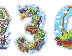 """Check out new work on my @Behance portfolio: """"230 years of New Tomyśl"""" http://be.net/gallery/41603701/230-years-of-New-Tomysl"""