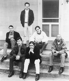 The Connells - one of the best bands from the late 80's most people have never heard of.
