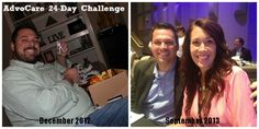 AdvoCare 24-Day Challenge Update and Grocery List on time2saveworkshops.com