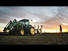 GoPro: Flipping Fields at Sherbine Farms - YouTube