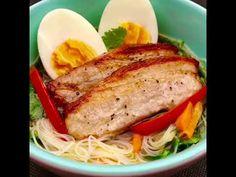 Thai Food Made Easy |  Thai Food Recipes | Enjoy Thai Food - YouTube