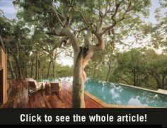 Ultiem vakantiehuis in Australie