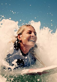 I love it when this happens....the foam takeoff!