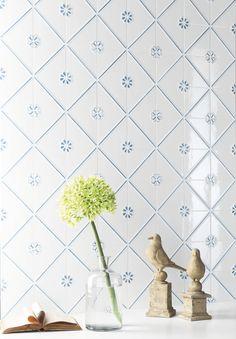No 1482 Cute and Comfy wall tile range
