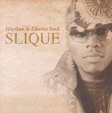 Rhythm & Ghetto Soul [CD]