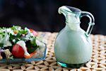Salad Dressings from Fat Free Vegan
