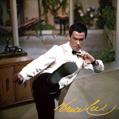 Bruce Lee Kato