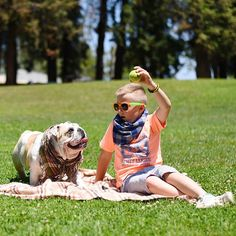 Actijoy (@actijoy) •  #kids #children #dogwithkids #bestfriends #sfo #dog #doggy #dogshow #sf #dogbreed #bernalheights #englishbulldog #bulldog #Actijoy