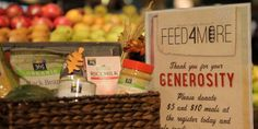 Whole Foods Devon to Donate 32,000 lbs. of Food to Chester County Food Bank