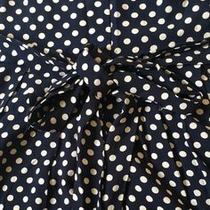 Dresses - FLASH SALE !!!!Polka Dot Dress