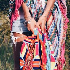 This bohemian hippie look works perfectly with the playful Hippie Look, Hippie Bohemian, Bangles, Skirts, Fashion, Moda, La Mode, Hippie Boho, Skirt