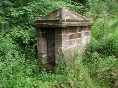 Site Name: St. Catherine's Well (Sugnall) Alternative Name: Holy Well  Country: England County: Staffordshire Type: Holy Well or Sacred Spring