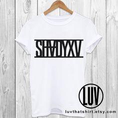 shady xv 15 tee