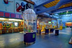 6 Fun Family-Friendly Activities in Mexico City: Papalote Children's Museum