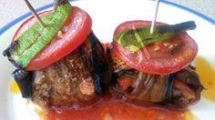 Köfteli İslim (Kürdan) Kebabı   Lezzet Odası Meat, Food, Essen, Meals, Yemek, Eten