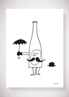 Beer via Olle Eksell - WELCOME TO THE OFFICIAL WEBSHOP OF THE LEGENDARY SWEDISH DESIGNER OLLE EKSELL (1918-2007). Click on the image to see more!