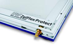 ZelFlex Protect Stencil