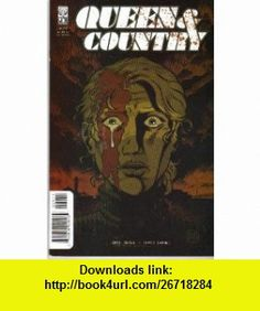 Queen  Country # 29 Greg Rucka, Chris Samnee, Brian Hurtt (cover) ,   ,  , ASIN: B001EXS748 , tutorials , pdf , ebook , torrent , downloads , rapidshare , filesonic , hotfile , megaupload , fileserve