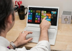 Best touch-screen laptops