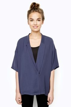 Monki - View all new - Amelie blouse