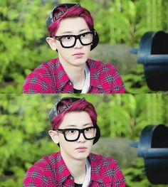 Chanyeol SBS Roommate