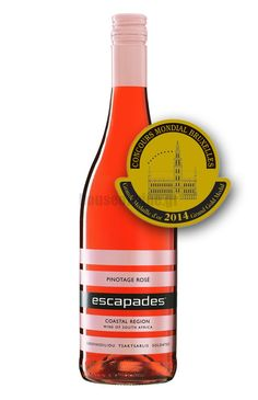 Escapades - Rose - Online Κάβα House of Wine - e-κάβα σου
