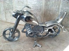 New Cruiser Hog Motorcycle Vespa Scooter Motor Vehicle Model Home Office Decor | eBay