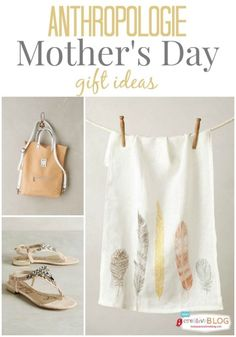 Make Her Day! 5 Gifts from Anthropologie for Mother's Day | eBay