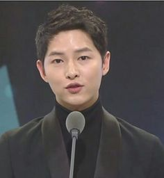 SJK at 29th Korean PD Awards dated 20170324.. you are great..you won it.