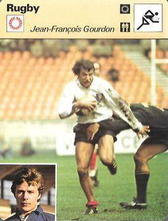 Jean-François Gourdon